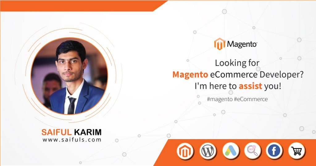 magento developer bd