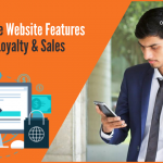 13 Ecommerce Website Features to Boost Loyalty and Sales