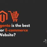 Why Magento is the best choice for E-commerce Website